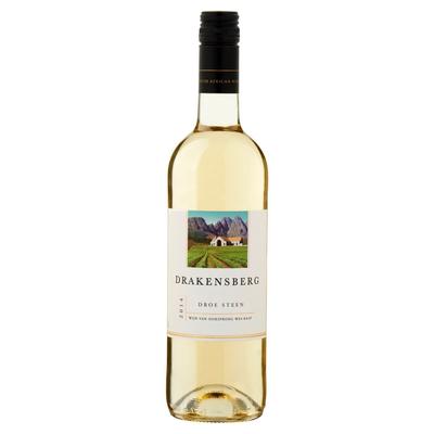 Drakensberg Droe Steen Wit 0,75 L