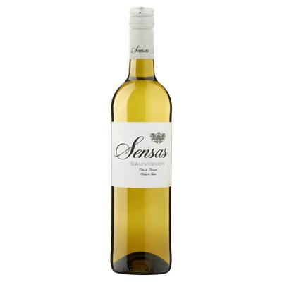 Sensas Sauvignon Wit 0,75 L