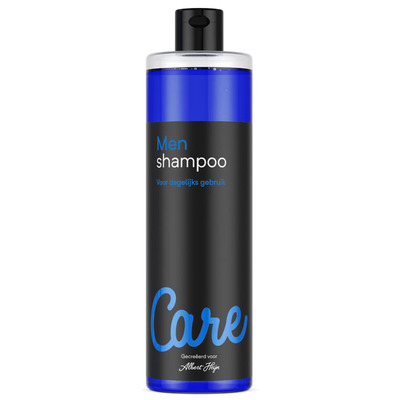 Care Shampoo iedere dag men