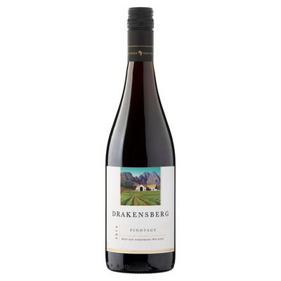 Drakensberg Pinotage 750 ml