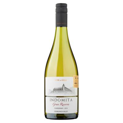 Indomita Gran Reserva Chardonnay 75 cl