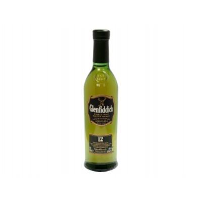 Glenfiddich Malt 12 y