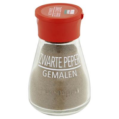 Verstegen Strooier zwarte peper