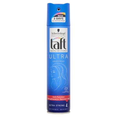 Taft Ultra Hairspray 250 ml