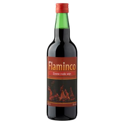 Flaminco Zoete Rode Wijn 0,75 L