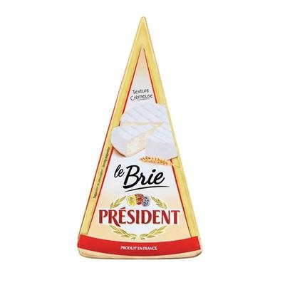 President Brie 60+