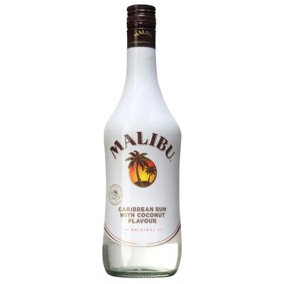 Malibu & Coconut