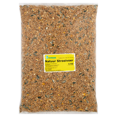 Ranzijn Tuin & Dier Natuur Strooivoer 5 kg