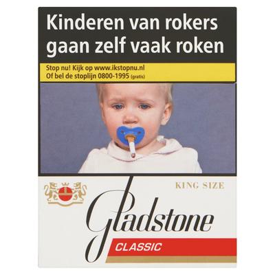 Gladstone Classic XL 23
