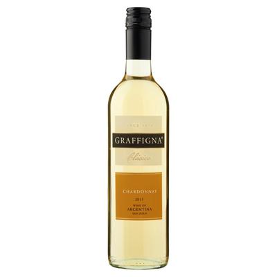 Graffigna Clásico Chardonnay 750 ml