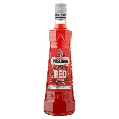 Puschkin Red 70 cl