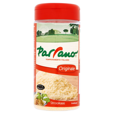 Parrano Strooikaas 45+ 200 g