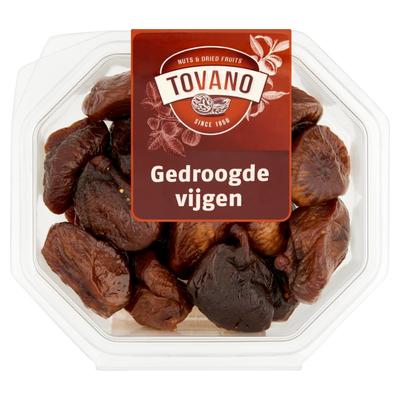 Tovano Gedroogde Vijgen 250 g