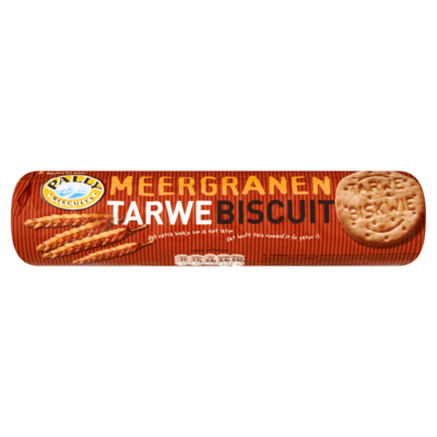 Pally Tarwe biscuit