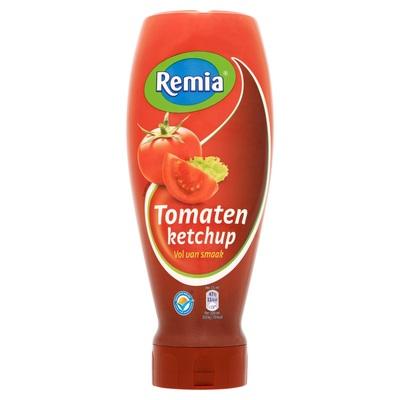 Remia Tomaten Ketchup 500 ml