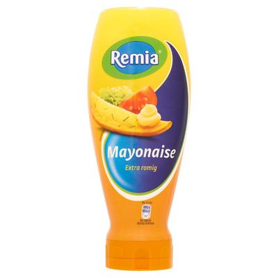 Remia Mayonaise Extra Romig 500 ml