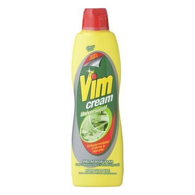Vim Micro Cream lime
