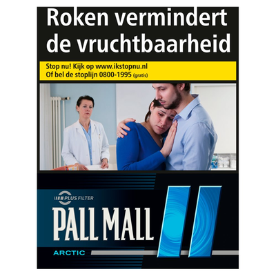 Pall Mall Arctic XXL 26