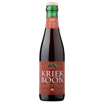 Boon Kriek 250 ml