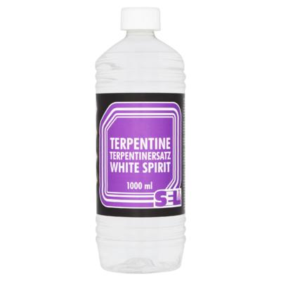 Sel Terpentine 1000 ml