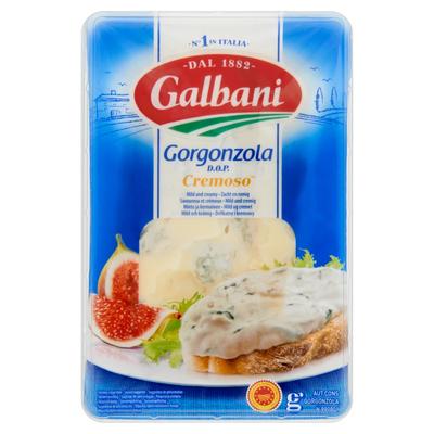Galbani Gorgonzola D.O.P. Cremoso Kaas 150 g
