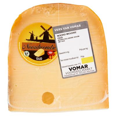 Vomar Noordwoudse Oud 48+ Stuk ca. 510 g