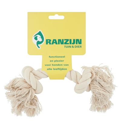 Ranzijn Tuin & Dier Floss Toy Klein 16 cm