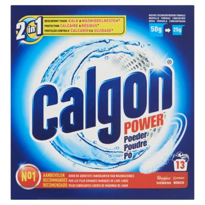 Calgon 2 in 1 Power Poeder 325 g