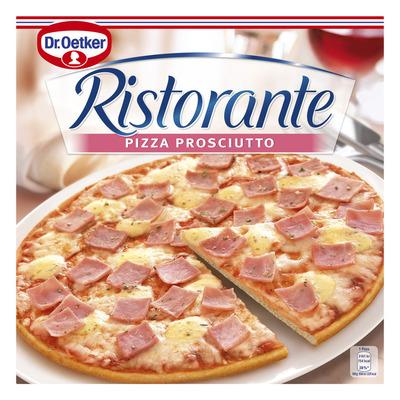 Dr. Oetker Ristorante pizza prosciutto
