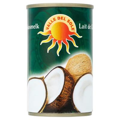 Valle Del Sole Kokosmelk 165 ml