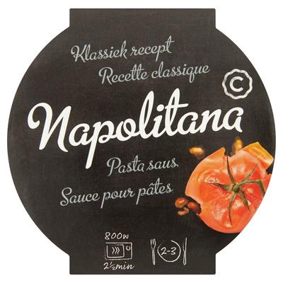 Conveni Napolitana Pastasaus 225 g