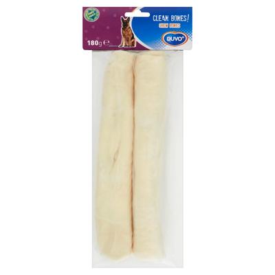 Duvo+ Clean Bones! Chew Bones 180 g