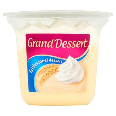 Ehrmann grand dessert  schoko