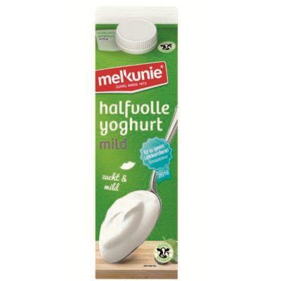 Melkunie Halfvolle Yoghurt