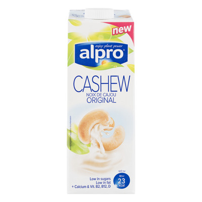 Alpro Cashew original