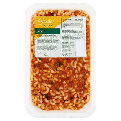 Golden Fresh Macaroni 800 g