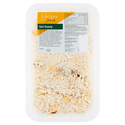 Golden Fresh Nasi Goreng 800 g