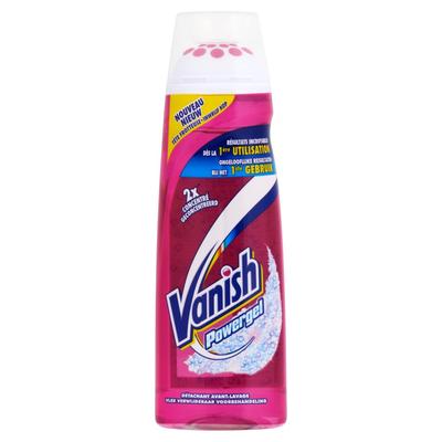 Vanish Vlekverwijderaar Powergel 200 ml