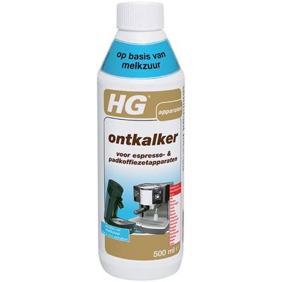 HG Koffie snelontkalker