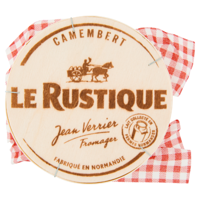 Le Rustique Cambembert 250 g