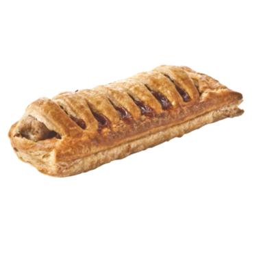Huismerk Frikandelbroodje