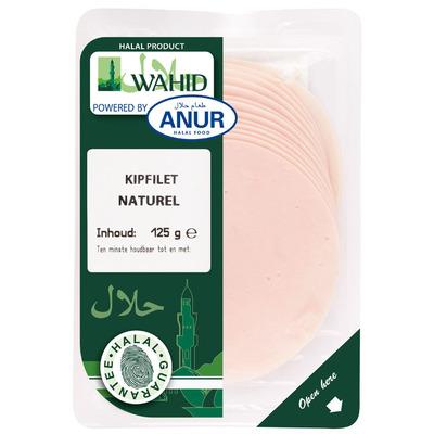 Wahid Kipfilet