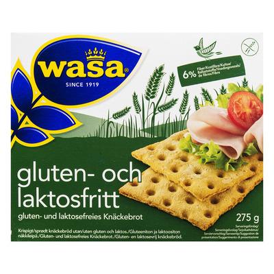Wasa Knäckebröd glutenvrij