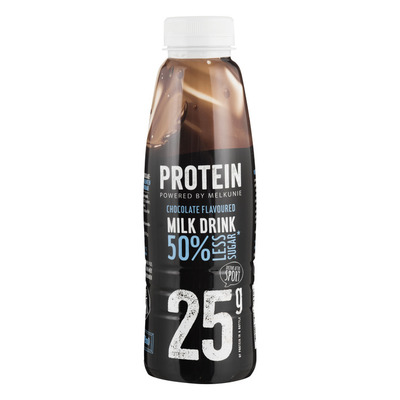 Melkunie Protein chocolate flavoured milk drink
