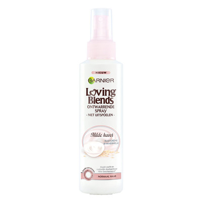 Garnier Milde haver ontwarrende spray