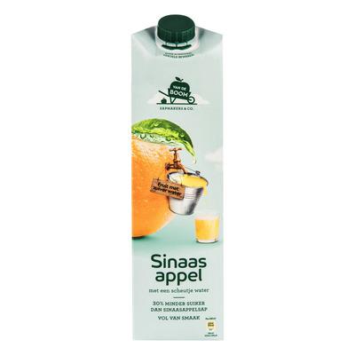 Van de Boom Sinaasappel met een scheutje water