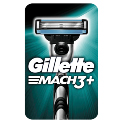 Gillette Scheersysteem Mach3