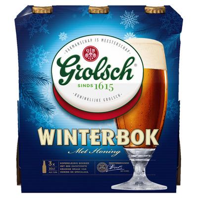 Grolsch Winterbok