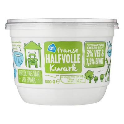 Huismerk Halfvolle franse kwark