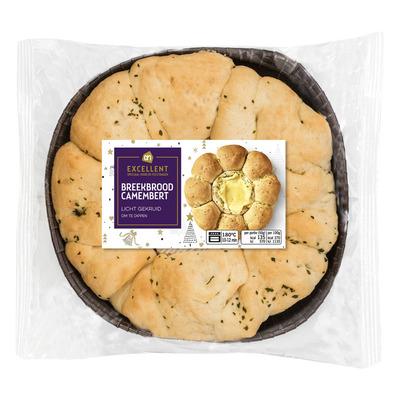 Huismerk Breekbrood camembert